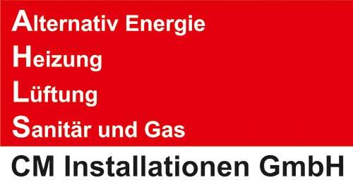 CM Installationen GmbH